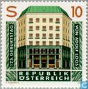 Timbres-poste - Autriche [AUT] - Adolf Loos,