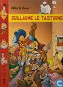 Bandes dessinées - Gilles de Geus - Guillaume le Taciturne