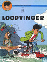 Comic Books - Jim Lont - Loodvinger