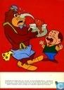 Comic Books - Flintstones en andere verhalen, De (tijdschrift) - Nummer  67/04
