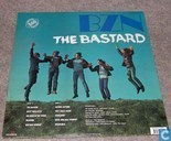 Vinyl records and CDs - BZN - The bastard