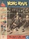 Comic Books - Kong Kylie (tijdschrift) (Deens) - 1950 nummer 48