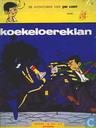 Bandes dessinées - Jim Lont - Koekeloereklan