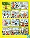 Comics - Sjors van de Rebellenclub (Illustrierte) - 1963 nummer  3