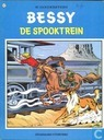 Bandes dessinées - Bessy - De spooktrein