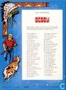 Comic Books - Bessy - De spooktrein