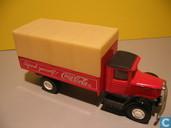 Model cars - Hartoy Inc. - Mack BM 'Coca-Cola'