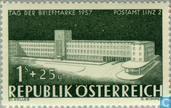 Postzegels - Oostenrijk [AUT] - Dag van de Postzegel