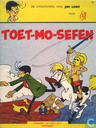 Comic Books - Jim Lont - Toet-Mo-Sefen