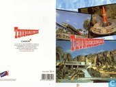Postcards - Gemma International - Thunderbirds