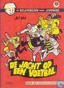 Comics - Peter + Alexander - De jacht op een voetbal