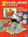 Comic Books - Discosaurus, De - Suske en Wiske X-Large