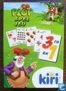 Kabouter Plop kaartspel