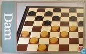 Board games - Dams - Dam