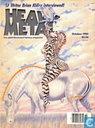 Strips - Heavy Metal (tijdschrift) (Engels) - Heavy Metal