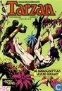 Comic Books - Tarzan of the Apes - Tarzan 47