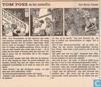 Strips - Bommel en Tom Poes - Tom Poes en het ontstoffen