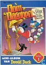 Comic Books - Donald Duck (magazine) - 't Spook van de Notre Duck 1
