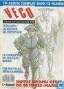 Strips - Vécu (tijdschrift) (Frans) - Vécu 44