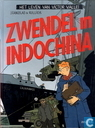 Comic Books - Victor Levallois - Zwendel in Indochina