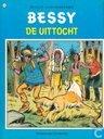 Comic Books - Bessy - De uittocht