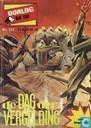 Strips - Oorlog - De dag der vergelding