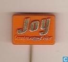 Joy Gezond en razend lekker [oranje]
