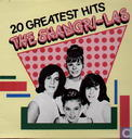 Disques vinyl et CD - Shangri-las, The - 20 greatest hits