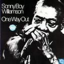 "Platen en CD's - Miller, Aleck ""Rice"" (Sonny Boy Williamson II) - One Way Out"