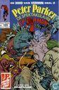 Bandes dessinées - Darkhawk - De dood van Vermin 2