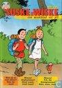 Comic Books - Suske en Wiske weekblad (tijdschrift) - 2003 nummer  23
