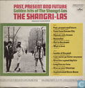 Platen en CD's - Shangri-las, The - Past present and future
