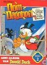 Comics - Donald Duck (Illustrierte) - 't Spook van de Notre Duck 2