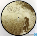 Disques vinyl et CD - Scouting for Girls - Elvis ain't dead