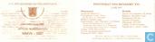 Munten - Vaticaan - Vaticaan jaarset 2007 (PROOF)