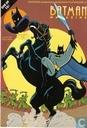 Bandes dessinées - Batman - Het feest van Uzair