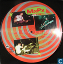 Platen en CD's - MXPX - At the show