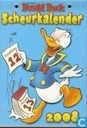 Comic Books - Donald Duck - Scheurkalender 2008
