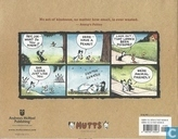 Comic Books - Mutts - Animal Friendly
