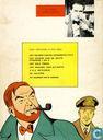 Comic Books - Blake and Mortimer - Het geheim van de Grote Pyramide 1