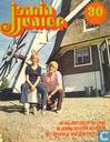 Comics - Jamin Junior (Illustrierte) - Nummer  22