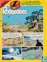 Bandes dessinées - Robbedoes (tijdschrift) - Robbedoes 2163