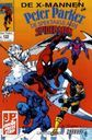 Strips - Darkhawk - Peter Parker 122