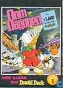 Comic Books - Donald Duck (magazine) - 't Land onder de aarde 1