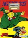 Bandes dessinées - Agent 327 - Jurus maut