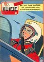Comic Books - Kuifje (magazine) - Kuifje 8
