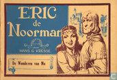 Bandes dessinées - Eric, l'Homme du Nord - De wonderen van Mu