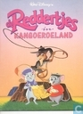 Comic Books - Rescuers., The - De Reddertjes in Kangoeroeland