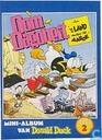 Comic Books - Donald Duck (magazine) - 't Land onder de aarde 2