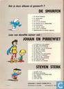 Comic Books - Smurfs, The - Smurfe koppen en koppige Smurfen + Olympsmurfse Spelen